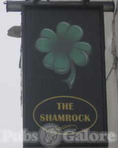 Picture of The Shamrock
