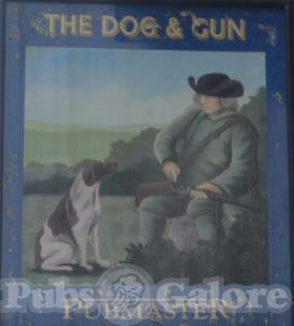 Picture of The Dog & Gun