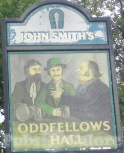 Picture of The Oddfellows Hall