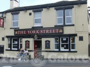 Picture of The York Street