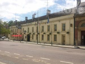 Picture of Lansdowne Strand Hotel
