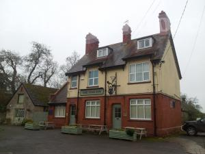 Picture of The Hullavington Arms
