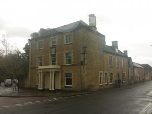Picture of Methuen Arms Hotel