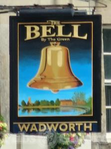 Picture of The Bell By The Green