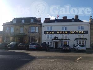 Picture of The Bear Hotel