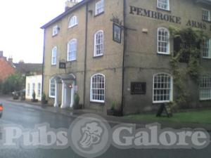 Picture of Pembroke Arms Hotel