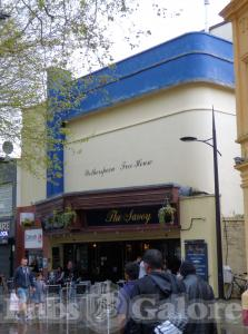 Picture of The Savoy (JD Wetherspoon)