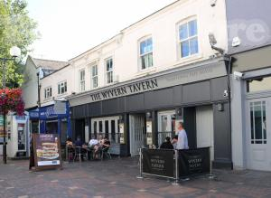 Picture of The Wyvern Tavern
