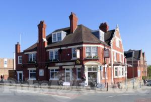 Picture of The Ladybird Inn