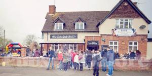 Picture of Doverdale Arms