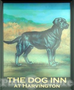 Picture of The Dog At Harvington