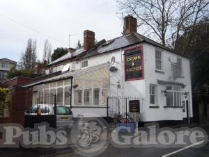 Picture of Crown & Anchor