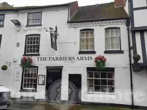 Picture of The Farriers Arms