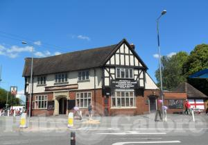 Picture of New Chequers Inn