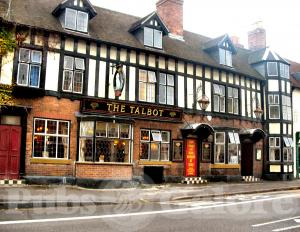 Picture of The Talbot Hotel