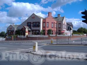 Picture of Toby Carvery Bruntcliffe