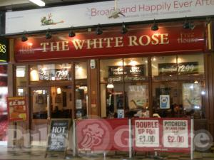 Picture of The White Rose