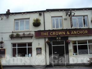 Picture of Crown & Anchor Inn