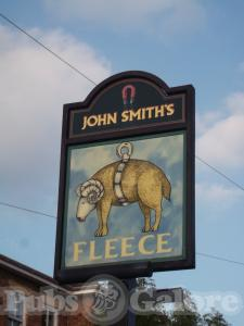 Picture of The Fleece