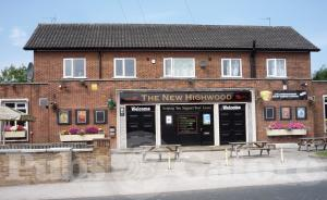 Picture of The New Highwood
