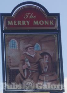 Picture of The Merry Monk