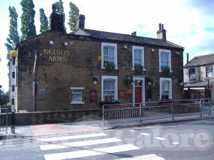 Picture of Nelson Arms
