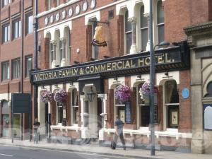 Picture of Victoria Family & Commercial Hotel