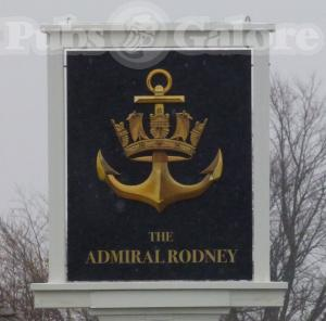 Picture of The Admiral Rodney