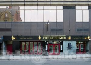 Picture of The Bessemer