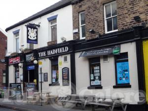 Picture of The Hadfield
