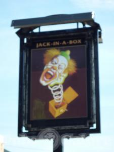 Picture of Jack In A Box Inn