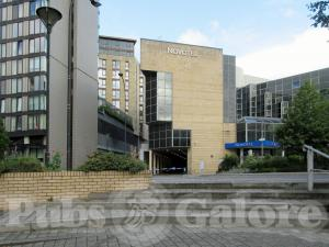 Picture of Novotel Sheffield