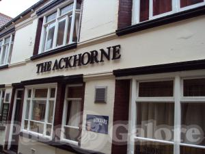 Picture of The Ackhorne