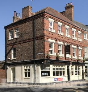 Picture of The Bootham Tavern