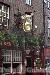Picture of The Golden Lion