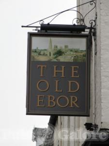 Picture of The Old Ebor