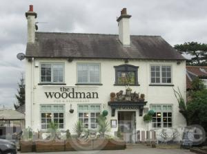 Picture of The Woodman Inn