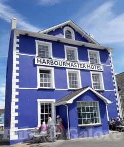 Picture of Harbourmaster Hotel