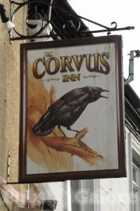 Picture of The Corvus Inn