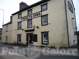 Picture of The Tregeyb Arms