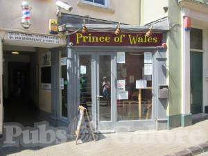 Picture of Prince of Wales