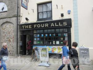 Picture of The Four Alls