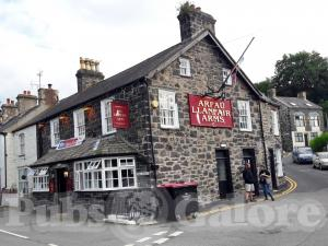 Picture of Llanfair Arms
