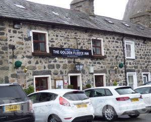 Picture of The Golden Fleece Inn