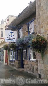 Picture of Blue Anchor