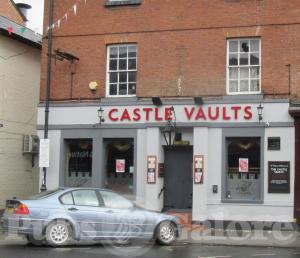 Picture of Castle Vaults