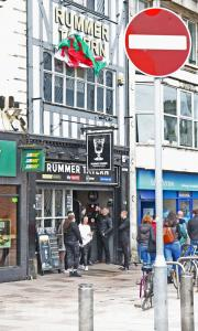 Picture of Rummer Tavern