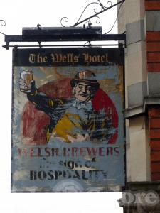 Picture of Wells Hotel
