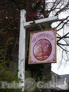 Picture of Copper Beech Inn