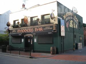 Picture of Maddens Bar